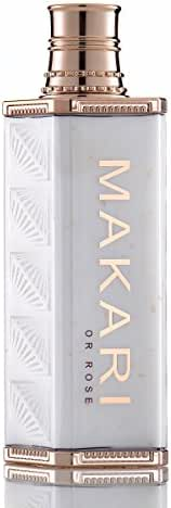 Makari 24K Gold Beauty BODY Milk Lotion – Powerful Anti-Aging Body Lotion w/Real Gold Particles, Omega 3 & Active Probiotics for Wrinkles, Dark Spots & Blemishes – Luxurious Moisturizing Formula