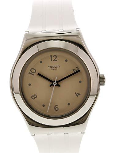 Swatch Swiss Made Blusharound Watch
