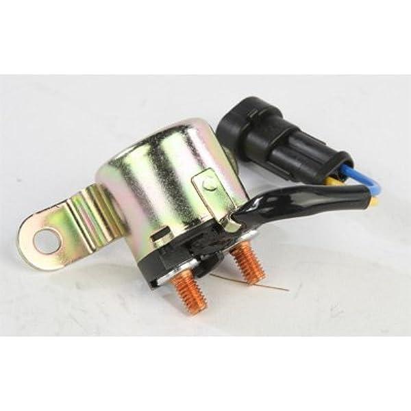 ArrowHead Starter Solenoid Magnetic Switch Polaris Ranger 900 Diesel 2011-2014