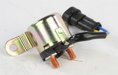 Polaris Starter Solenoid Switch Ranger RZR 900 EFI XP 2011-2012, 2013-2015  ATV / UTV Part# 27-65503 OEM# 4012001
