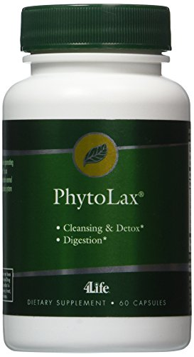 PhytoLax by 4Life - 60 capsules by 4life
