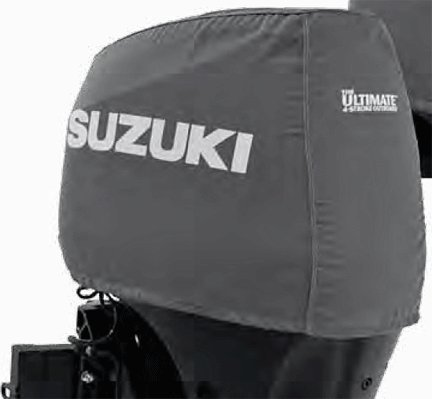 Suzuki Outboard DF150-175 Cloth Motor Cover 990C0-65006 (old#99105-65006)