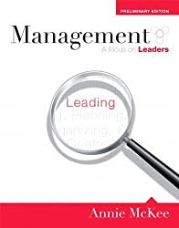 Management: A Focus on Leaders, Preliminary Edition (MyManagementLab (access codes))
