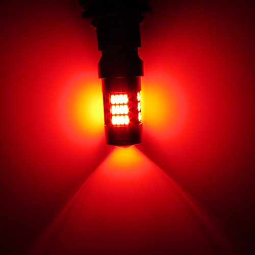 Alla-Lighting-54-SMD-7443-7440-T20-Newest-Version-High-Power-4014-Chipsets-Pure-Red-Xtremely-Super-Bright-Rear-Brake-Tail-Light-LED-Bulbs-Replacement
