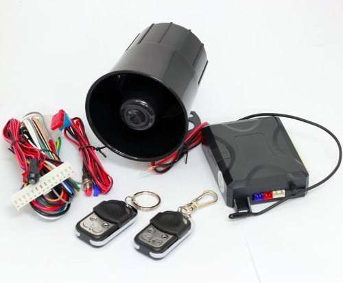 xpress-dx345-car-alarm-with-programmable-hijack-system-trunk-release-auto-central-lock-3-channel-ala