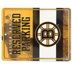 Bruins Metal - 9