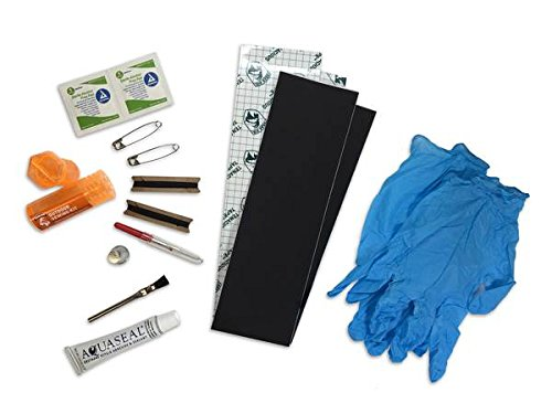 Aid Gear Kit (Gear Aid Jeep Soft Top Repair Kit)