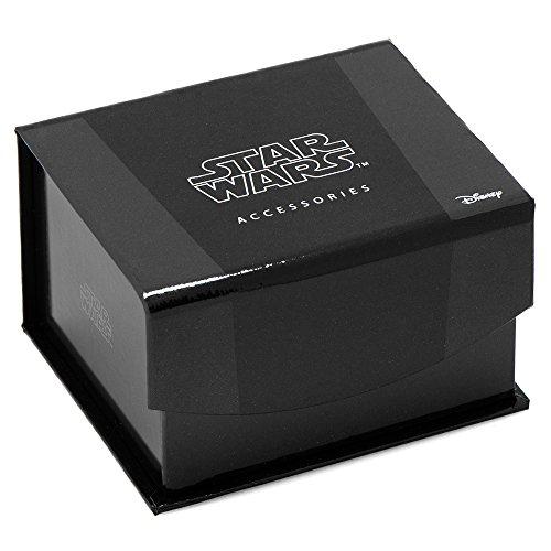 Buy star wars sw-yoda-bk yoda cufflinks