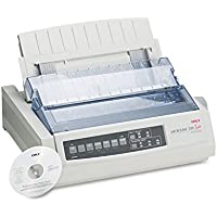 MICROLINE 320 Turbo/N Dot Matrix Printer by Oki Data