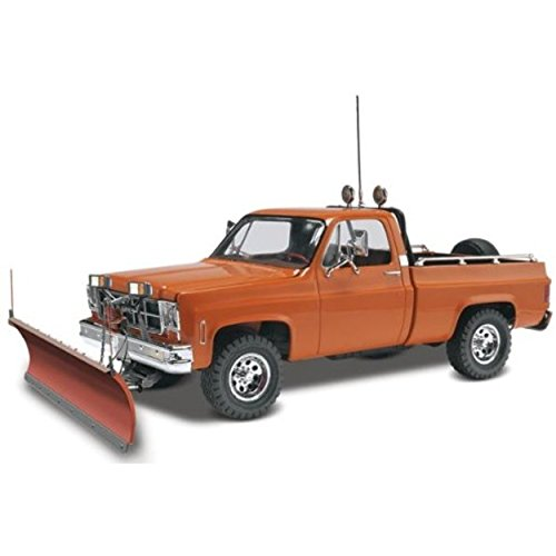 revell model chevy truck kits - 7