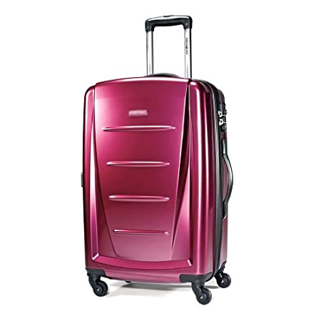 Samsonite Luggage Winfield 2 Stylish Spinner Bag