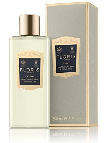 Floris London Cefiro Moisturising Bath & Shower