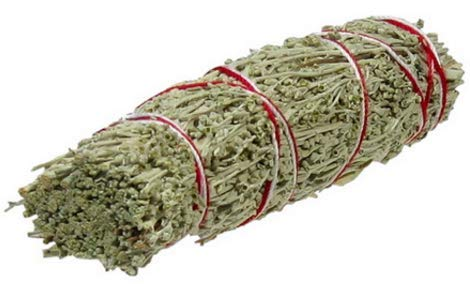 Scent Desert Sage - Sage and Sweetgrass - 5