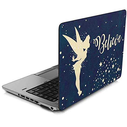 Skinit Tinker Bell Believe Elitebook 840 G1 Skin - Officially Licensed Disney Laptop Decal - Ultra Thin, Lightweight Vinyl Decal Protection