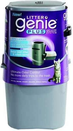 Top 10 Best Cat Litter Disposal System [Updated December 2020] 1
