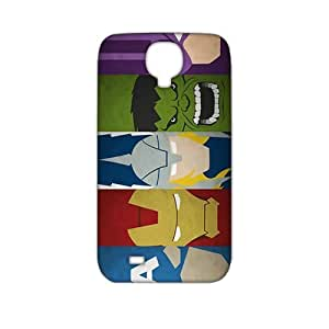 HNMD Marvel Heroes 3D Phone Case for Samsung S4