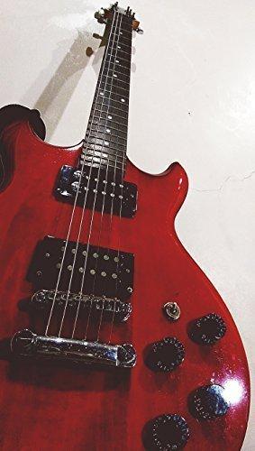 gax70 cuerpo sólido para guitarra eléctrica: Amazon.es: Instrumentos musicales