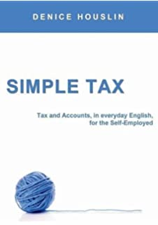 Do it yourself bookkeeping for small businesses how to set up and simple tax tax and accounts in everyday english for the self employed solutioingenieria Images