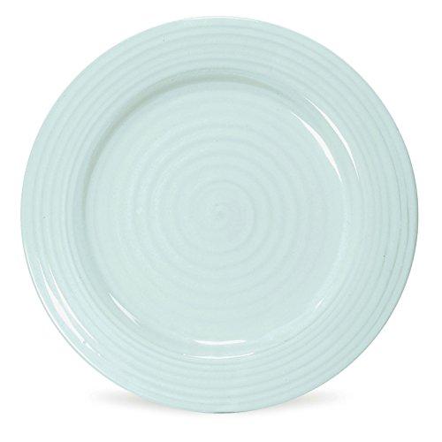- Portmeirion Sophie Conran Celadon Luncheon Plate, Set of 4