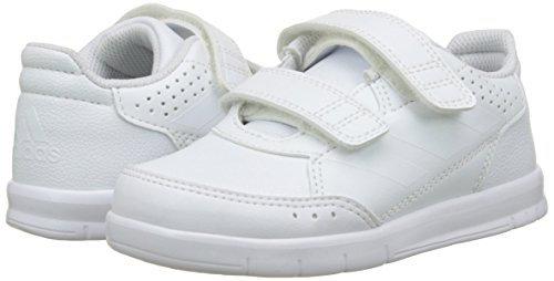 Cf Altasport I Adidas Unisexes Chaussures 0 Blanches chaussures Clair Bb De Gris wfqUU5C