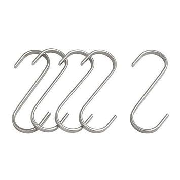 Ikea 7 Cm Grundtal 5 S Haken Für Töpfepfannendeckeltassen