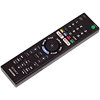 OEM Sony Remote Control Originally Shipped With: KD70X690E, KD-70X690E