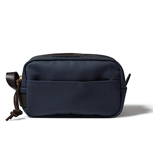 Filson Travel Kit Navy by Filson
