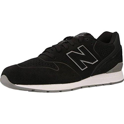 Uomo scarpa sportiva, color Nero , marca NEW BALANCE, modelo Uomo Scarpa Sportiva NEW BALANCE MRL996 Nero