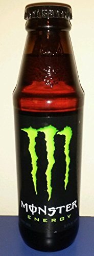 Limited Release Mouth Glass Bottle