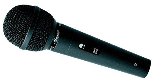 Mega 98 XLR Microphones