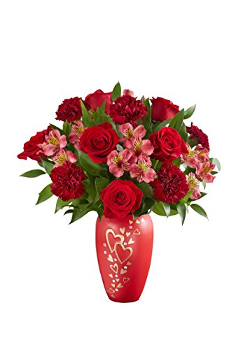 Orlando City Floral - Follow Your Heart - Fresh and Hand Delivered - Orlando Area by Orlando City Floral