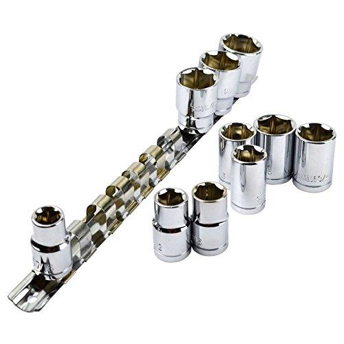 - AF / IMPERIAL / SAE shallow sockets 1/2