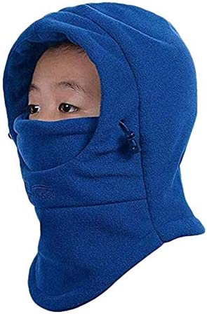 ZZLAY Childrens Balaclavas Windproof Adjustable product image
