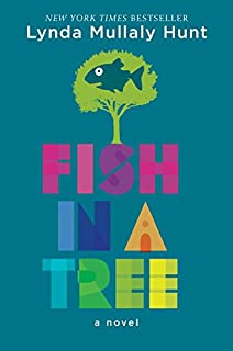 Book Cover: Fish in a Tree