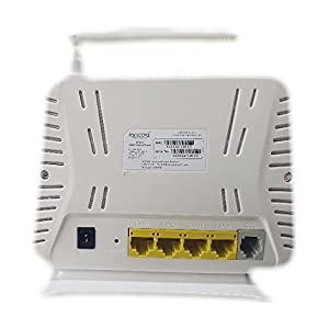 Sanscord RD150 Wireless 150 Mbps ADSL2+ Modem (WiFi Modem for BSNL,MTNL)