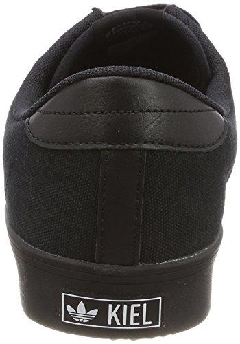 Mixte Kiel cblack Adidas Adulte ftwwht Noir Baskets cblack UZEwqdwAx