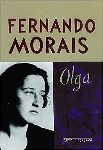 Olga, de Fernando Morais