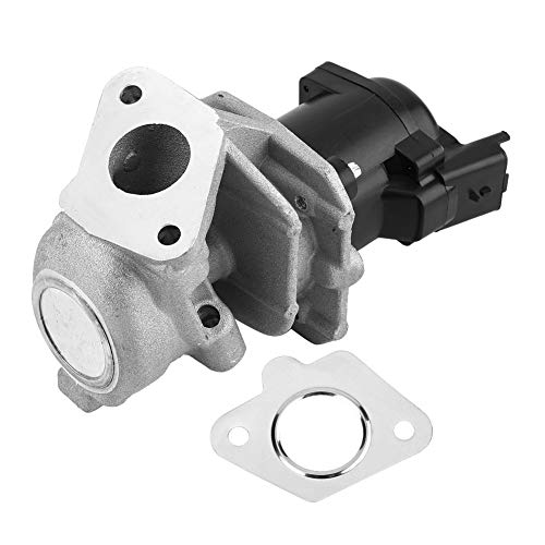 Exhaust Gas Recirculation System Valve - Exhaust Gas: Amazon.co.uk: Electronics