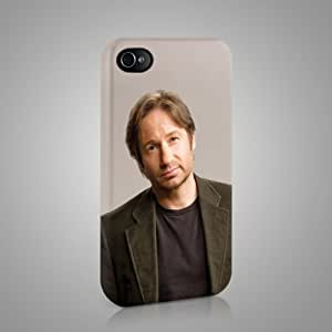 CALIFORNICATION HANK MOODY DAVID DUCHOVNY CASE COVER FOR Candy Case - iPhone 5 5S - D 01
