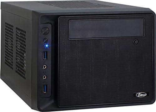 Inter-Tech ITX SY-800 - Caja de Ordenador (PC, Mini-ITX, Negro ...