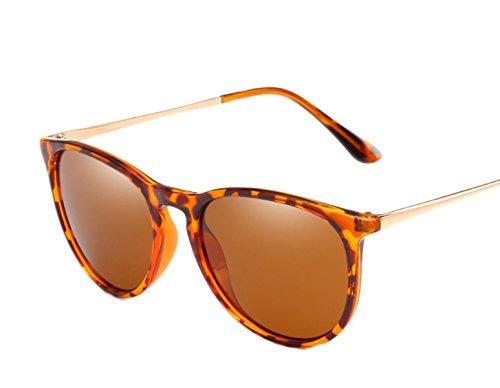 Vintage Sunglasses Lunettes Lunettes Lady Polarisées Soleil C Trendy De De Soleil Sunglasses tIwqw7O