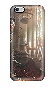 Iphone 6 Plus Case Cover Lords Of The Fallen Case - Eco-friendly Packaging