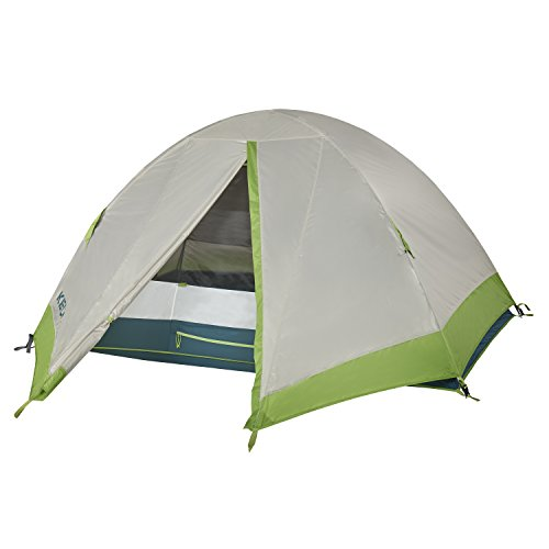 Kelty Outback 2 Person Camping Tent, Grey (Person Tent Trail 2)