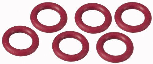Robinair (18180) Replacement O-Rings - Pack of -