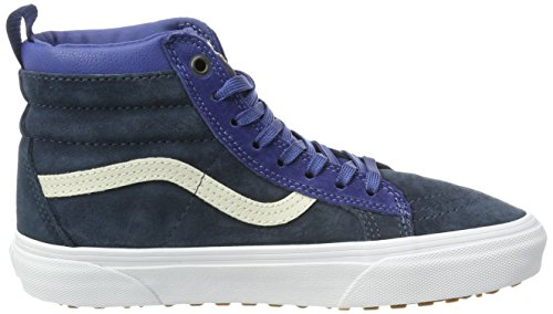 MTE Adulto Blues Vans – Unisex Mte Dress Sneaker Hi Sk8 True Blu Navy nBwqxB4