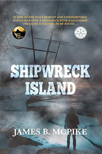 Shipwreck Island by [McPike, James B.]