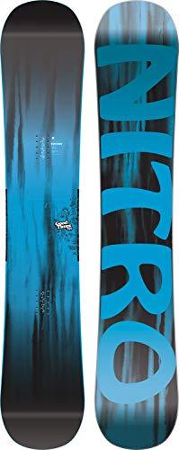 Nitro Good Times Blem Snowboard Mens Sz 157cm ()