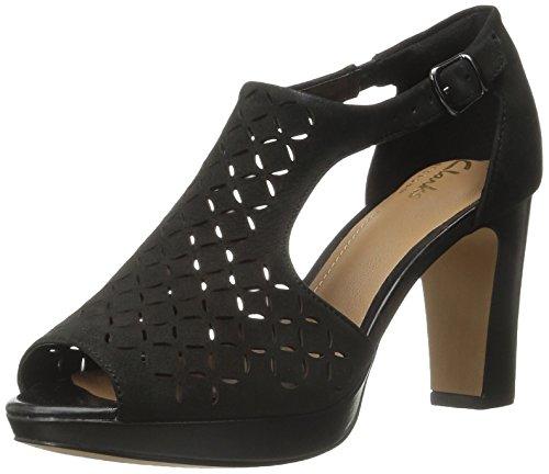 a0837eecc48 CLARKS Women s Jenness Energy Dress Sandal - Buy Online in Oman ...