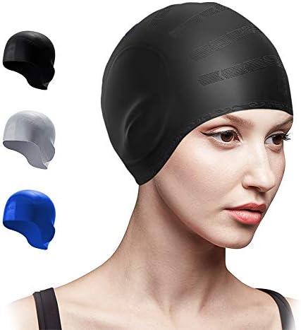 Trevoz Silicone Swimming Braids Unisex