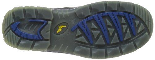 Goodyear Sherman - Zapatos De Seguridad de cuero hombre negro - negro